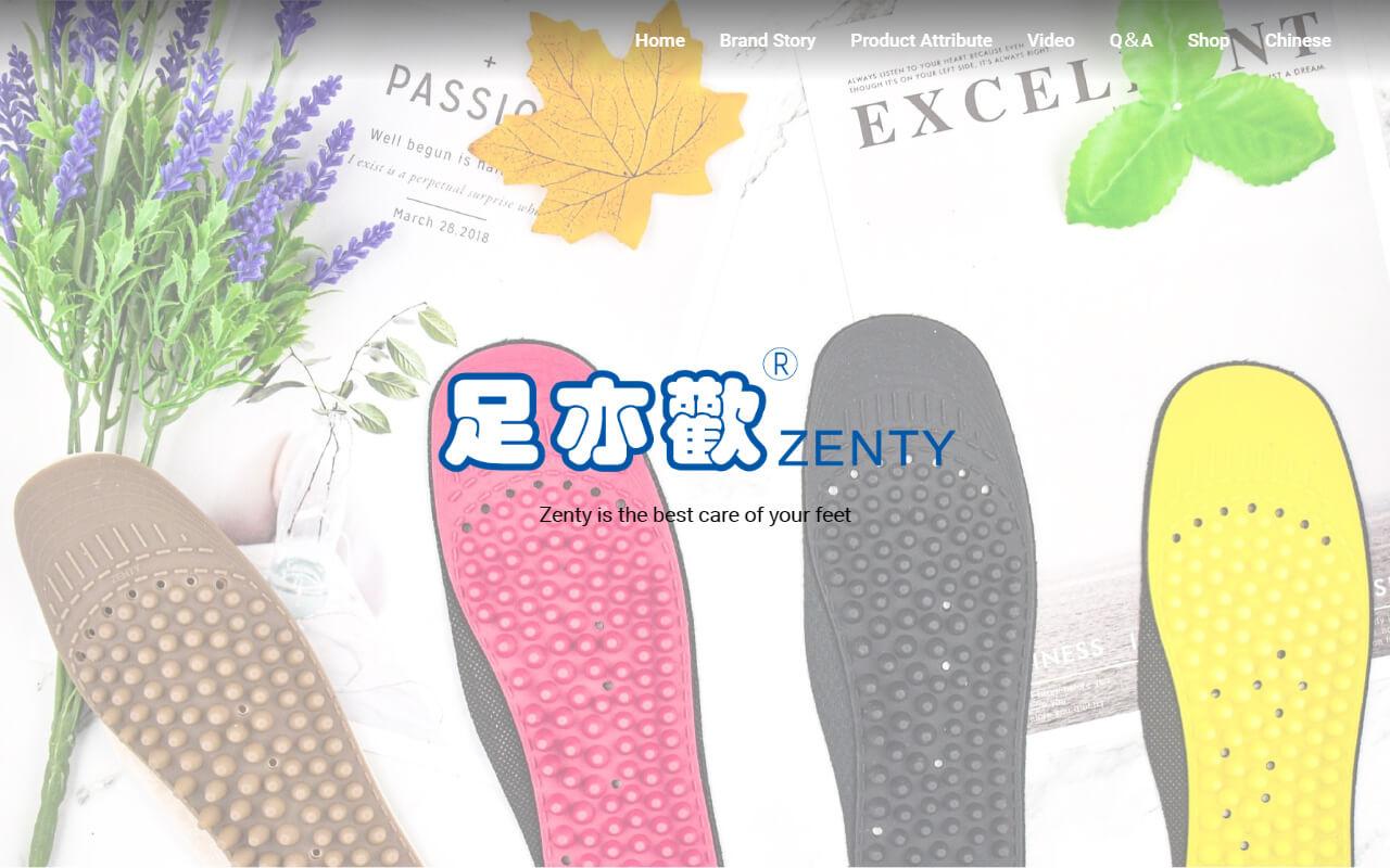 ZENTY-ENGLISH