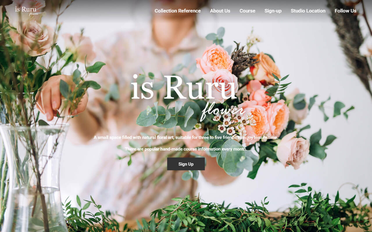 Bridal bouquets - is Ruru flower