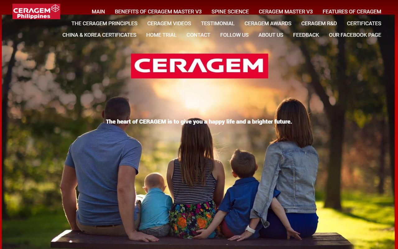 CERAGEM PH