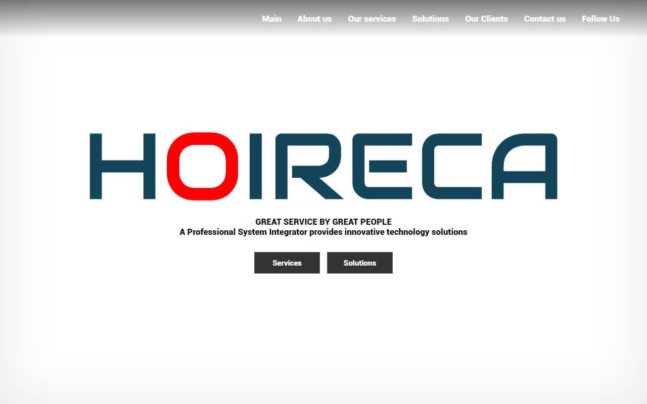 HOIRECA