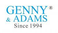 GENNY & ADAMS的挖寶趣
